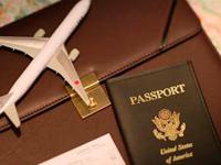 Đi máy bay, giấy Chứng nhận nhân thân