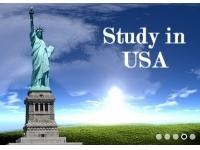 Xin VISA du học tại USA